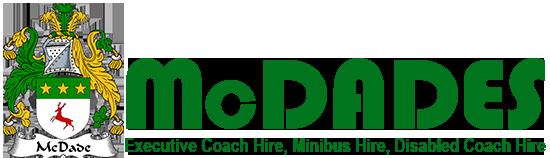 McDades Coaches